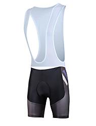 High Elastic Man Bicycle Straps Shorts PaladinSport DBK751