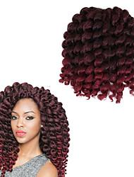 Pre-петлевые вязания крючком плетенки Наращивание волос Китай косы волос