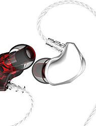 Casque intra-auriculaire Maizun q6 pour téléphone meizu