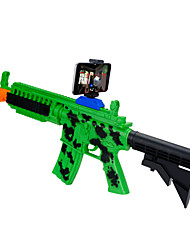 Pistola---Bluetooth Jogos- dePlásticos-Bluetooth 4.0- paraHomens e Mulheres