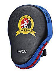 Mitaines de Boxe Patte d'Ours Boxe et arts martiaux Pad Cibles Pattes d'Ours Taekwondo Boxe Sanda Muay-thaï Karaté Facilement ajustable