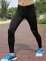 Homens Correr Equitação Exercício e Atividade Física Basquete Meia-calça calças justas Fitness, Corrida e Yoga