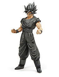 Anime Action Figures Inspired by Dragon Ball Goku PVC 29 CM Model Toys Doll Toy