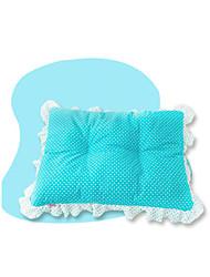 Dog Bed Pet Mats & Pads Warm Soft Blue Blushing Pink