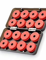 штук Коробка для рыболовной снасти Капюшоны и пончо г/Унция мм дюймовый,Пластик