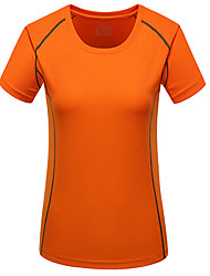 Not Specified Short Sleeve Running Spring/Fall Sports Wear Road Cycling Slim