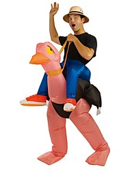 Ostrich Inflatable Costume Carnival Adult Costumes Party Halloween Christmas Gift Classic Halloween Costumes Deguisement Adultes