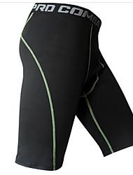 Homens Correr Calças Shorts