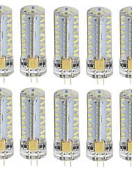 3W Luci LED Bi-pin T 81 SMD 3014 260 lm Bianco caldo Luce fredda V 10 pezzi