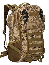 45 L Backpack Hiking & Backpacking Pack Multifunctional