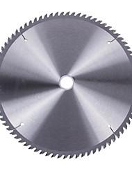 Adelaarskloof 10 inch legering cirkelzaagblad van 250 x 80t houtbewerking zaagblad hout speciaal - / 1 stuk