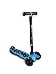 Tall Children New Version Of Folding Pedal Children Scooter Baby Four Wheel Twist Scooter Manufacturers Wholesale