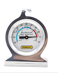 GENERAL Fine Cold Resistant FT80R Refrigerator Thermometer