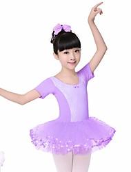 Costumes de Pom-Pom Girl Hauts Femme Entraînement 50 Pièces Sans manche Taille moyenne Collier