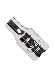 Hongyuan / hold-1/4 6mm métrique manchon court 6mm / 10 support
