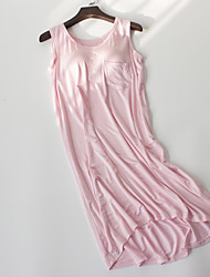 Women's Garters & Suspenders Nightwear Solid-Thin Polyester