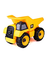 Toys Model & Building Toy Excavating Machinery Plastic