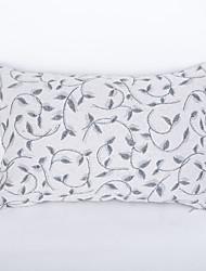 jacquard Cushion Cover-blackish green