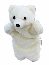 Bonecas Urso Tecido Felpudo