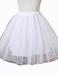 Юбки Готика Принцесса Косплей Платья Лолиты Прочее Короткие / Мини Юбки Для