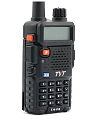 Tyt th-f8 digital de radio talkies digitales bidireccional transmisor-receptor de radio walkie talkie