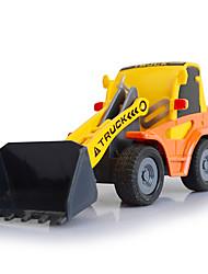 Toys Forklift Plastics Metal Alloy