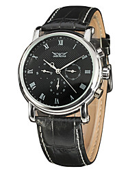 JARGAR Swiss Famous Watch Men's Fashion And Leisure Machine Watch