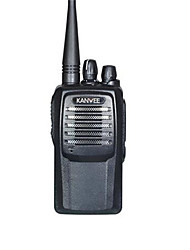 Portable Radio FM Alarme d'urgence Fonction de Conservation d'Energie VOX Moniteur Analyse CTCSS/CDCSS 16 1300 1 pièces 5 TK-938Talkie