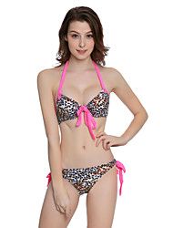 Da donna All'americana Bikini Fantasia animal Leopardo