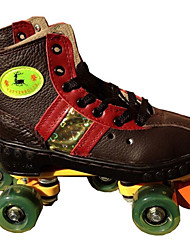 Adults' Roller Skates Black