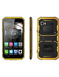 E&L W9 6.0 inch 4G Smartphone (2GB + 16GB 8 MP Octa Core 4000)