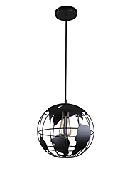Modern  Pendant Lamp Contemporary Others Feature for Designers Metal Living Room Bedroom Dining Room Study Room/Office Kids Room