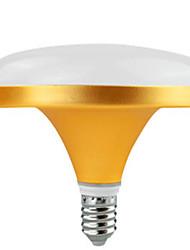 30W Bombillas LED de Globo 72 SMD 5730 2400 lm Blanco Cálido Blanco Fresco AC220 V 1 pieza