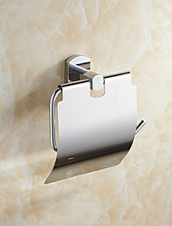 Solid Brass Bathroom Shelf Bathroom Toilet Paper Holders Bathroom Accessories
