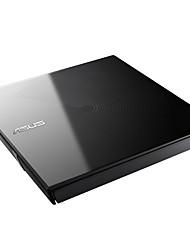 Sdr-08b1-u asus 8x usb2.0 unidade de dvd móvel externa e-green mac