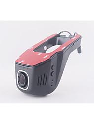 Generalplus (Taiwan) HD 1280 x 720 1080p DVR para Carro Nenhuma tela (saída pela APP) Tela 1024 Câmera Automotiva