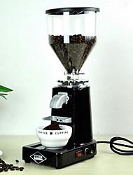 Italian Professional Home Semi-automatic Electric Grinder
