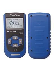 Vgate vs450 lector de código vag puede obdii herramienta de exploración
