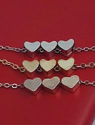 Женские колье ожерелья хром основные украшения для вечеринки свадебный душ возвращение на родину&карьера