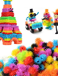 Stress Relievers DIY KIT Dolls Building Blocks 3D Puzzles Balls Educational Toy Science & Discovery Toys Jigsaw Puzzle Vehicle Grown-Up