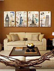 Décoration murale simple Art mural