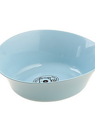 Oval Thickened Washbasin Home Plastic Wash Basin