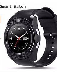 Bluetooth Smart Watch V8 Clock With SIM TF Sync Notifier Smartwatch For IOS Android