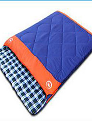 Camping Pad Rectangular Bag Double 15 Duck DownX60 Camping / Hiking Keep Warm Camping & Hiking