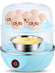 Cozinha Aço Inoxidável 220V Potenciômetro multiuso Fogões de ovos