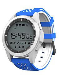 F3 Outdoor Sports Smart Watch Waterproof 30 m Underwater Altitude Display Bluetooth 4.0