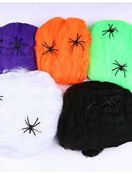 Seda Decorações do casamento-1 Peça Ocasião Especial Halloween Bandagem