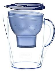 Indoor Drinkware, 2400 Carbon fiber Plastic Water Clear Water Pitcher