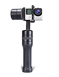 Wewow G3 Versatile Handheld Stabilized Gimbal for Outdoor Sports Camera