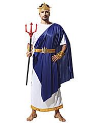 Costumes de Cosplay Costume de Soirée Cosyumes Romains Cosplay Fête / Célébration Déguisement d'Halloween Autres RétroCollant Ceinture